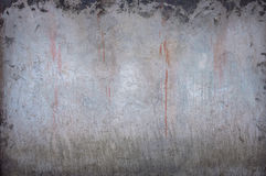 Fond texturisé grunge de vieux plâtre photos libres de droits