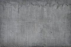 Fond texturisé grunge de vieux plâtre criqué images stock