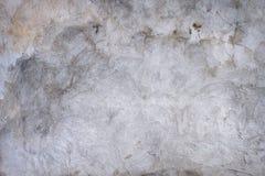 Fond texturisé grunge de vieux plâtre criqué image stock