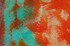 Fond texturisé. Multicolo Image stock