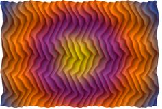 Fond texturisé multicolore abstrait Photo stock