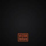 Fond texturisé noir Photos libres de droits