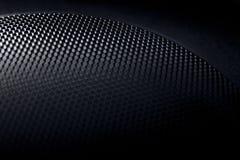 Fond texturisé noir abstrait Photographie stock libre de droits