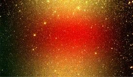 Fond texturisé ombragé multicolore de scintillement brillant de résumé avec des effets de la lumière Fond, papier peint photographie stock libre de droits