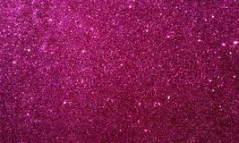 Fond texturisé rose avec le fond d'effet de scintillement images stock