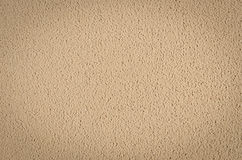 Fond texturisé de sable Photo libre de droits
