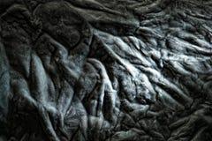 Fond texturisé gris mystérieux Photo libre de droits