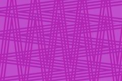 Fond très beau et original avec le zigzag ! Images libres de droits
