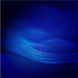 Fond tramé abstrait d'effets de la lumière illustration de vecteur