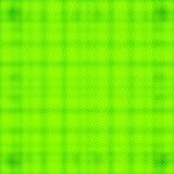 Fond tramé vert clair Photo stock