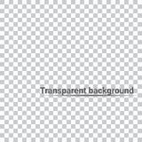 Fond transparent de vecteur illustration de vecteur