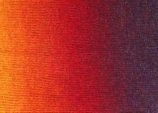 Fond tricoté par gradient images libres de droits