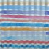 Fond tricoté sans joint images libres de droits