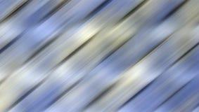 Fond trouble abstrait dans des sons bleus photos stock
