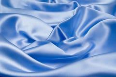 Fond un tissu en soie Image libre de droits