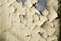 Fond un vieux mur Image libre de droits