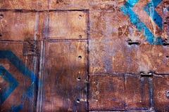 Fond urbain Photographie stock libre de droits