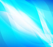 Fond-vecteur bleu abstrait de texture Photos stock