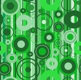 Fond vert élégant Illustration de Vecteur
