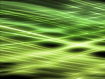 Fond vert Image libre de droits