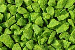Fond vert Images stock
