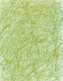 Fond vert illustration stock