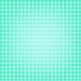 Fond vert avec la ligne blanche vecteur Images stock