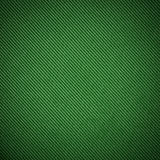 Fond vert avec le modèle rayé Photo stock