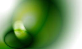 Fond vert d'abrégé sur vecteur illustration libre de droits