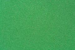 Fond vert De fête décoratif de scintillement pour la conception photo libre de droits