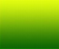 Fond vert de gradient photographie stock