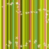 Fond vert de piste illustration stock