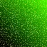 Fond vert de texture Image libre de droits