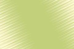 Fond vert de trappe rétro illustration de vecteur