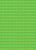 Fond vert multi Photo stock