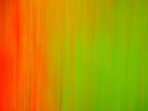 Fond vert rouge Image libre de droits
