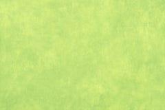 Fond vert simple Photos stock