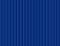 Fond vertical bleu Photographie stock libre de droits