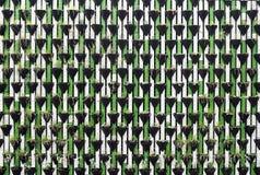 Fond vertical de jardin Photographie stock libre de droits