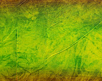 Fond vibrant Image libre de droits