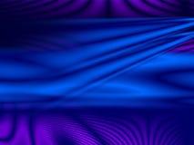 Fond violet bleu Photos stock