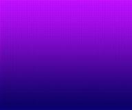 Fond violet de gradient Images libres de droits