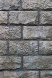 Fond wal en pierre images stock