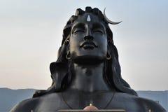 Fondamento di Isha, Coimbatore, India immagini stock libere da diritti