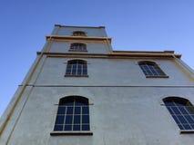 Fondation del edificio del oro imágenes de archivo libres de regalías