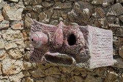Fondation Maeght,圣保罗de Vence,法国 库存照片