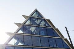 Fondazione Feltrinelli in milan Stock Photo