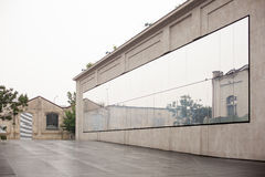 Fondazione Prada Στοκ Εικόνες
