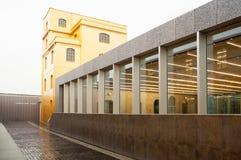 Fondazione Prada Στοκ φωτογραφία με δικαίωμα ελεύθερης χρήσης