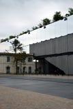 Fondazione Prada muzeum w Mediolan, Włochy (Prada podstawa) Fotografia Stock